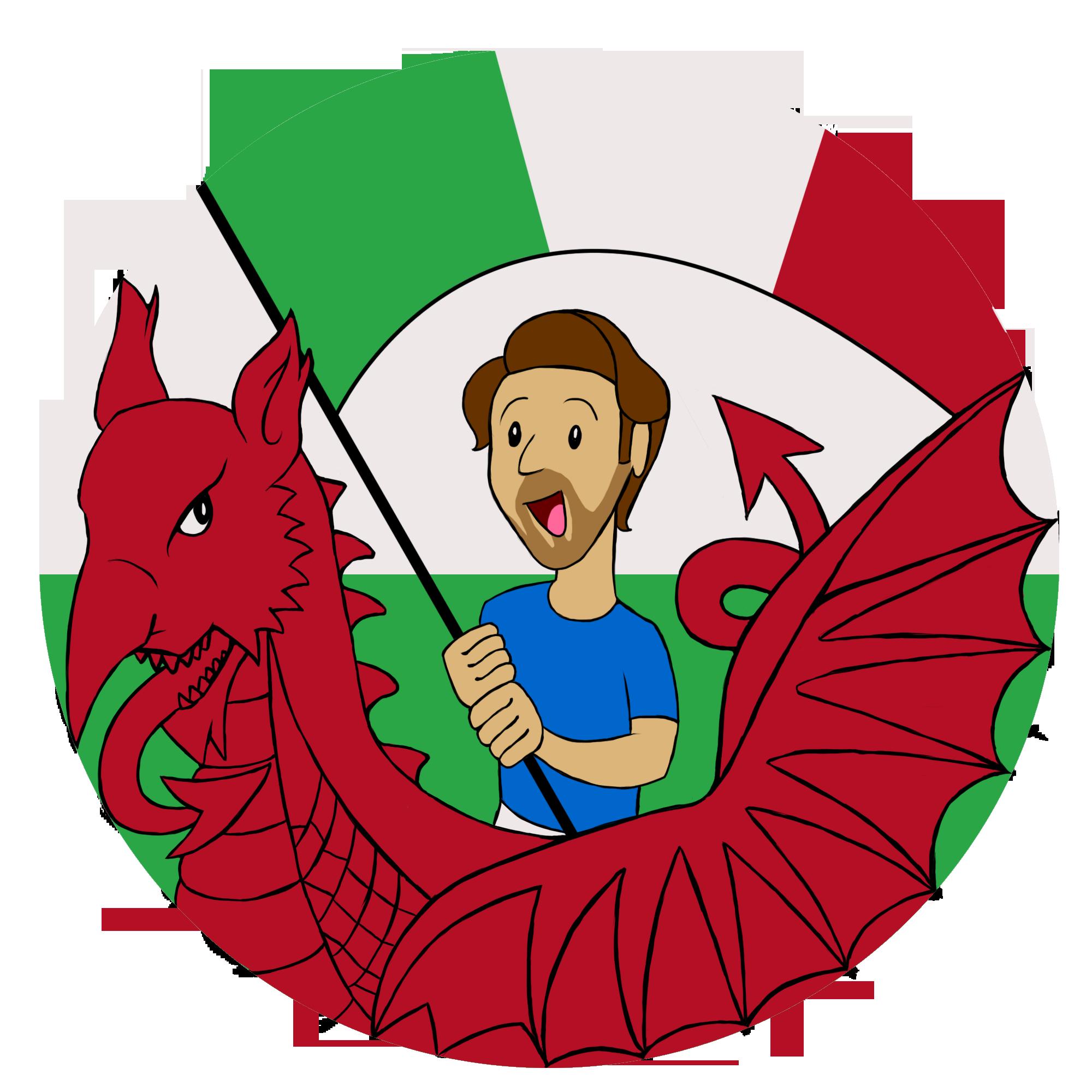 Diary of an Italian in Wales